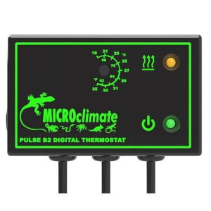 Microclimate B2 Pulse Proportional Stat 600W