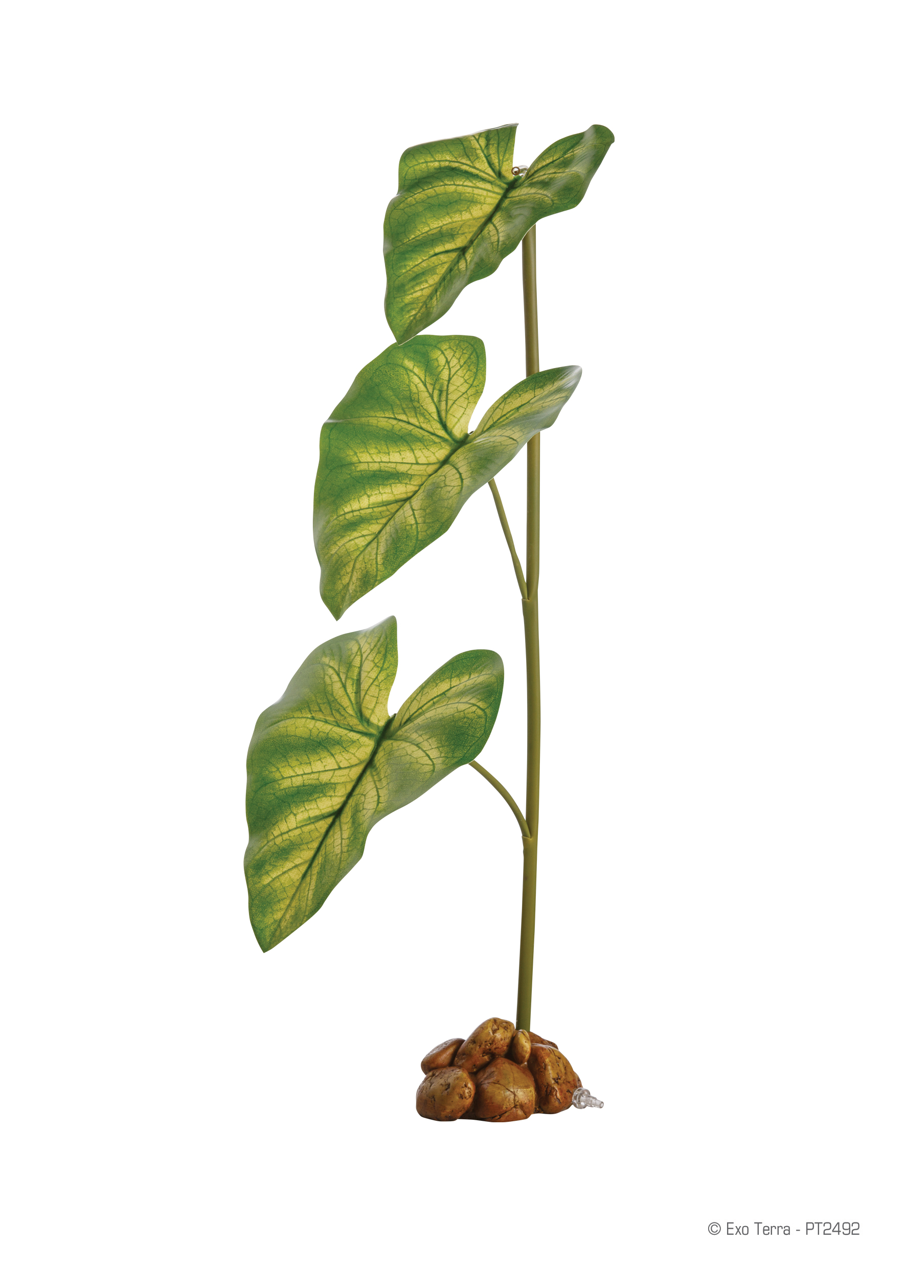 Exo Terra Dripper Plant Drip Watering System: Dripper Plant Large