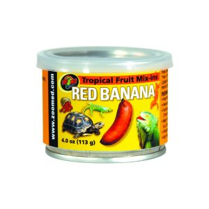 ZooMed Tropical Mix-in RedBanana 95g,ZooMed-152