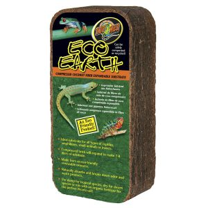 ZooMed Eco Earth Substrate Block