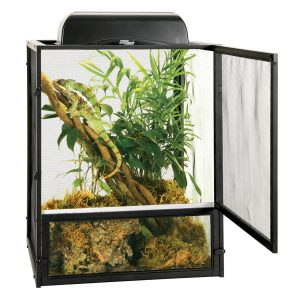 ZooMed ReptiBreeze Screen Cage, 40x40x50cm