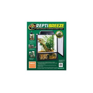 ZooMed ReptiBreeze Screen Cage, 40x40x76cm