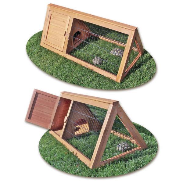 Tortoise Housing