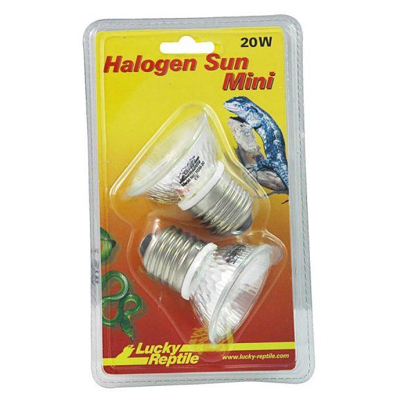 Lucky Reptile Halogen Sun Mini 20W