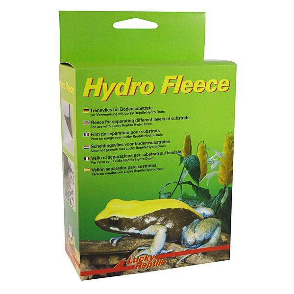 Lucky Reptile Hydro Fleece 100x50cm SLF100