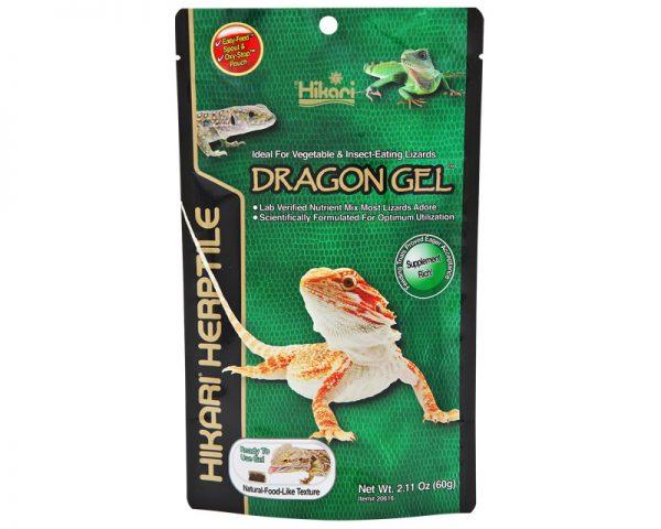 Hikari Dragon Gel