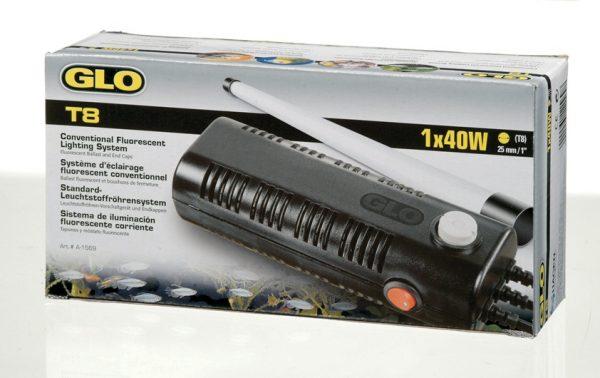 Hagen Glo T8 Controller 40W
