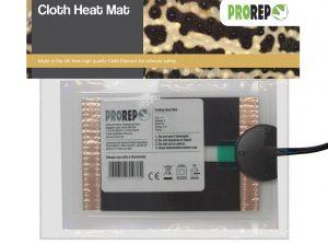 Heat Mat for Reptile Vivariums