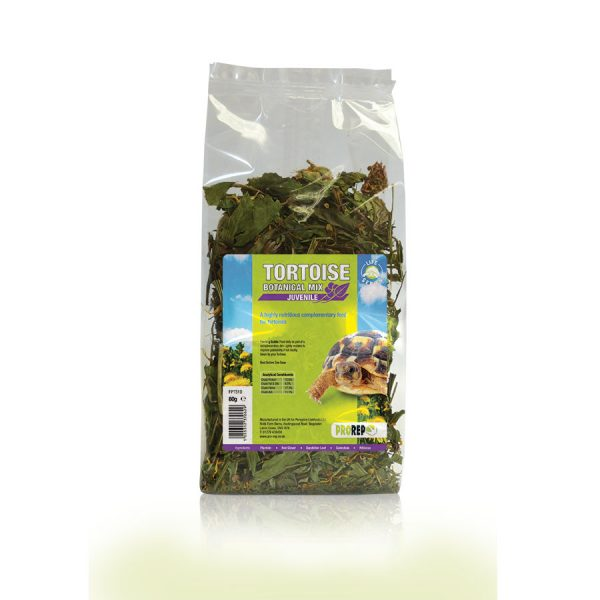 ProRep Tortoise Botanical Mix