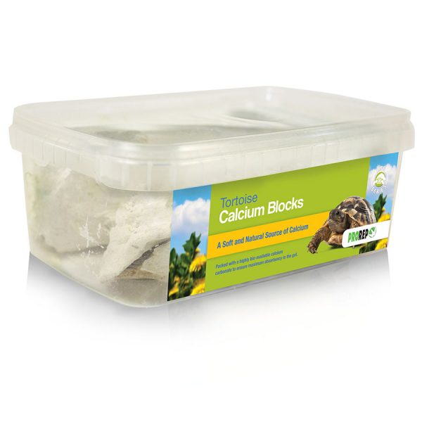 ProRep Tortoise Calcium Blocks