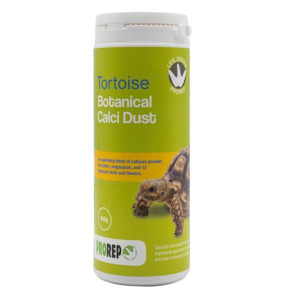 ProRep Tortoise Life Botanical Calci Dust 450g