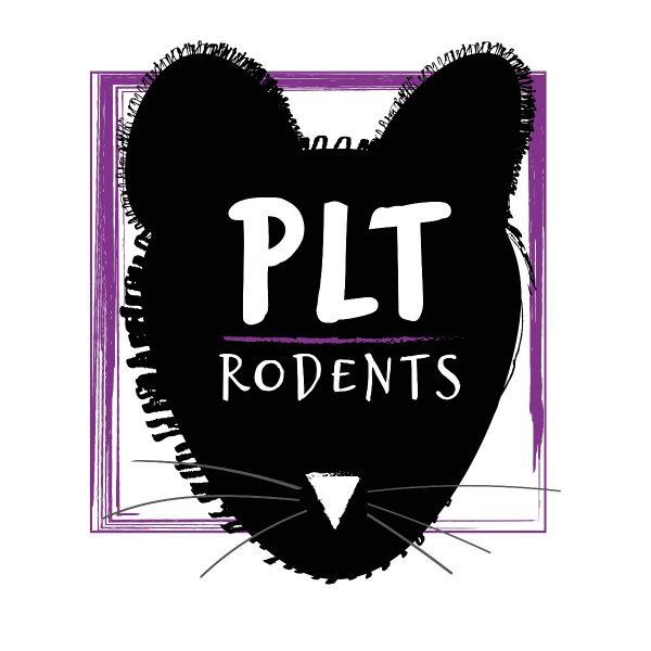 PLT Rodents Logo
